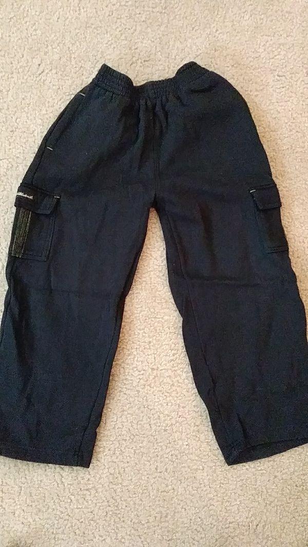 Boys size 7-8 ™Akademiks sweat suit