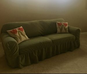 Slipcover for sofa for Sale in Phoenix, AZ