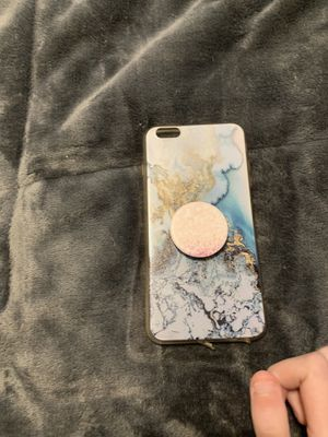 I phone 6s+ cases for Sale in Marquette, MI