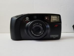minolta freedom zoom 90ex film camera for Sale in Menifee, CA