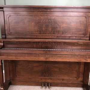 Smith and Barnes Upright Piano for Sale in Aurora, IL
