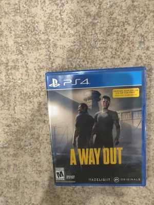 A Way Out for Sale in Fremont, CA