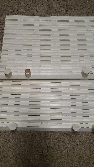 Aquarium undergravel filter plates for Sale in Arlington Heights, IL