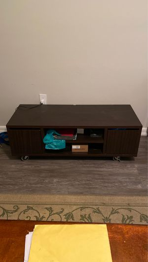 Modern tv stand for Sale in Palm Harbor, FL