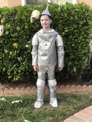 Tin Man Costume for Sale in Colton, CA