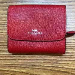 Coach Small wallet for Sale in Temecula,  CA
