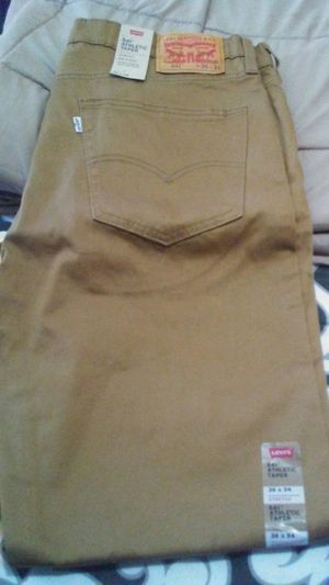 New Levis for Sale in Las Vegas, NV