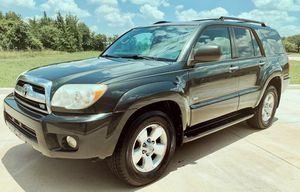 best condition Toyota4RuNNer for Sale in Dearborn Heights, MI
