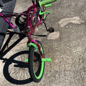 Kids Bike Size 20 for Sale in Winter Springs, FL