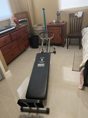 Exercise machine good condition for Sale in Homestead, FL