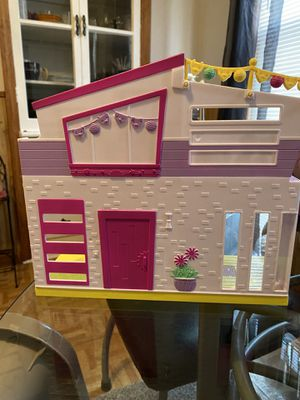 Shopkins house with shopkins for Sale in Auburn, MA