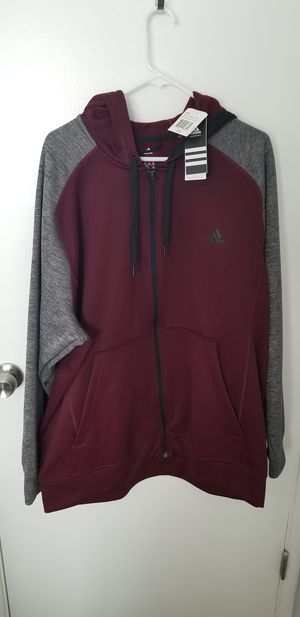 Adidas Mens Sweater - New - 2XL for Sale in Los Angeles, CA