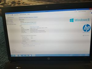 Windows 7 (parts only) for Sale in Detroit, MI