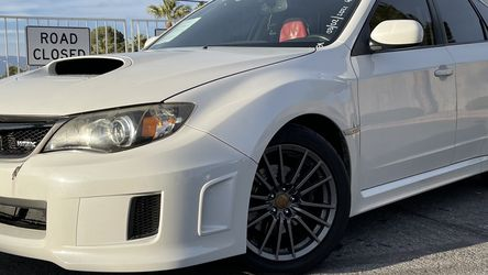 2011 Subaru Impreza WRX for Sale in Las Vegas,  NV