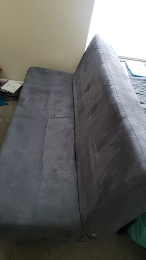 Futon couch for Sale in Clearwater, FL