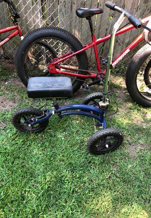 Three wheel assist Bike for Sale in Grand Rapids, MI
