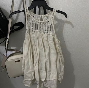 Hollister Tank Size Xs for Sale in Brawley, CA
