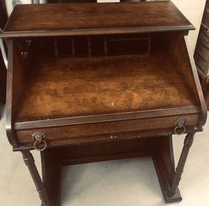 English Secretary Desk for Sale in San Antonio, TX