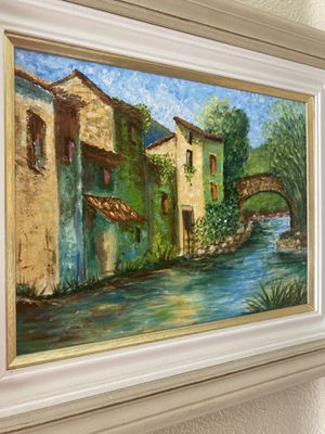 Original Painting for Sale in Holiday, FL