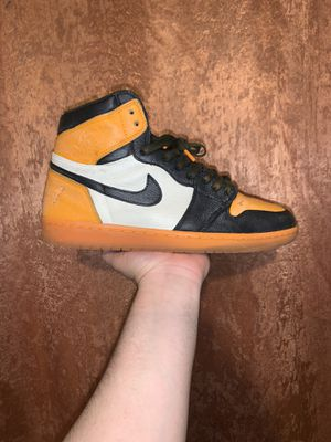 Jordan 1 SBB ( Gatorade ) Custom for Sale in Dallas, TX