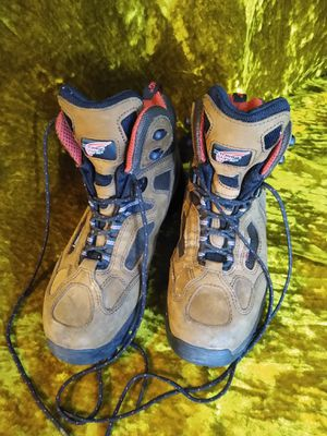 Red Wing 6674 True Hiker Truhiker Aluminum Toe Hiking Work Boots Men's Size 8 D for Sale in Portland, OR