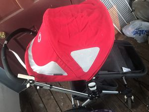 Bugaboo stroller for Sale in Manassas, VA