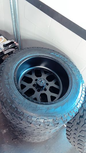 American force rims for Sale in Tampa, FL