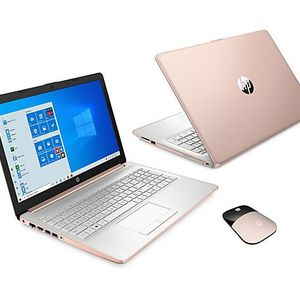 "HP 15"" Touch Laptop Intel i5 12GB RAM 2TB HDD w/ Mouse & Microsoft 365 for Sale in Fernandina Beach, FL"