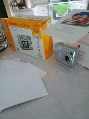Kodak easy share picture printer kit for Sale in PT CHARLOTTE, FL