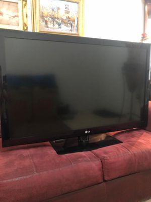 TV LG 47 inches for Sale in Sebring, FL