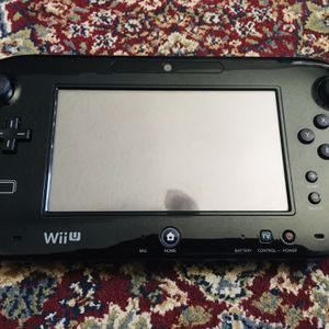 Nintendo Wii U *device Only* for Sale in Tempe, AZ