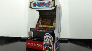 NEW My Arcade DIG DUG Micro Player Game Cabinet Retro Mini Classics for Sale in Lake Elsinore, CA