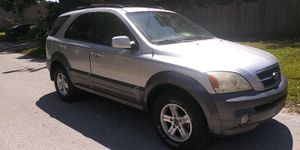 2005 Kia Sorento for Sale in Tampa, FL