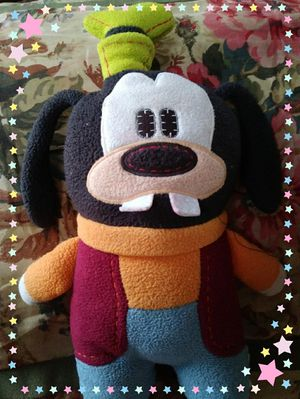 Goofy Plushie for Sale in Hayward, CA