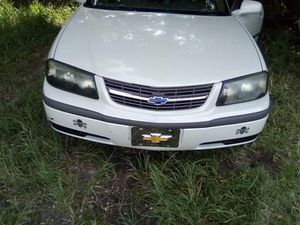 08 Chevy impala for Sale in Tampa, FL