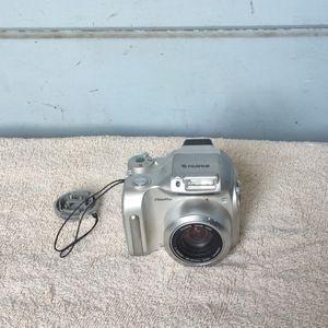 Fuji Digital Camera. No Cord for Sale in Fresno, CA
