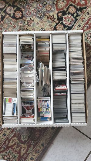 Large collection of vintage cards for Sale in Freehold, NJ