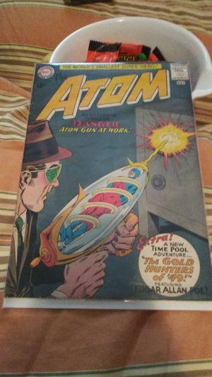 Atom 12 for Sale in San Antonio, TX