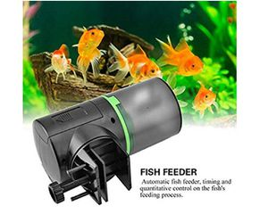 Pet fish automatic feeder brand new! for Sale in Los Angeles, CA