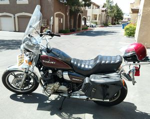 1983 Suzuki GS 850 L Motorcycle for Sale in Las Vegas, NV