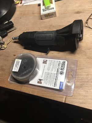 "Matco 3"" reversing cut off tool for Sale in Morrisville, PA"