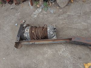 P.T.O winches for Sale in Los Angeles, CA