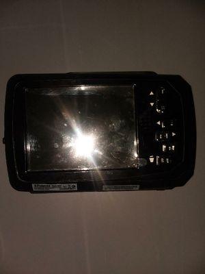 Waterproof digital camera for Sale in Cedar Rapids, IA