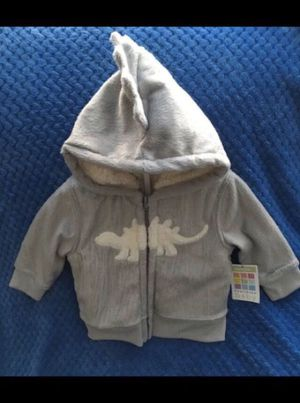Baby Boys Zipped Hoodie for Sale in Imperial Beach, CA