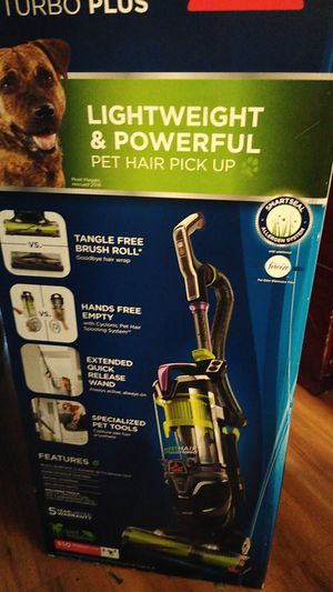 Bissell vacuum for Sale in Portland, OR