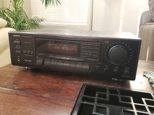 Onkyo TX-SV414PRO AV Control Tuner Amplifier Receiver for Sale in Glendale, AZ