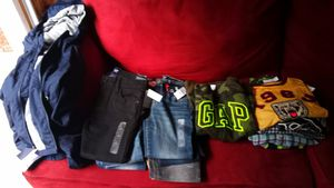 Gap Clothes Boys size 6-7 for Sale in Charlotte, NC
