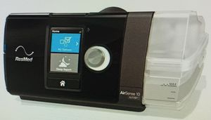 ResMed AirSense 10 AutoSet CPAP Machine - New for Sale in New York, NY