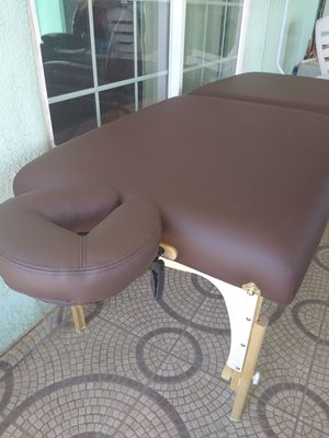 Massage Portable Table for Sale in Las Vegas, NV