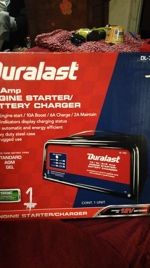 Battery Charger for Sale in Arvada, CO